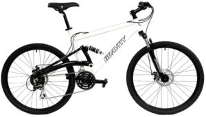 Gravity 2020 FSX 1.0 Mountain Bike