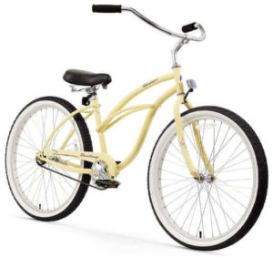 Firmstrong Urban Beach Hybrid Bike
