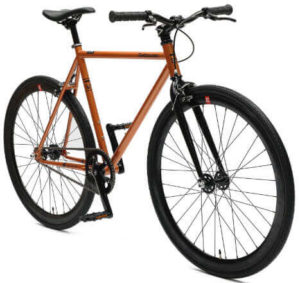 Retrospec Mantra V2 Hybrid Bike