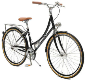 Retrospec Venus Dutch Hybrid Bike