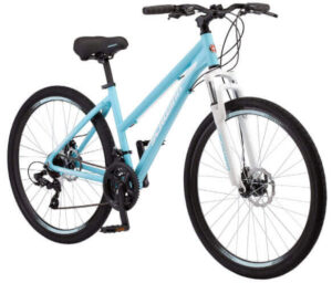 Schwinn GTX Comfort Adult Hybrid Bike Review
