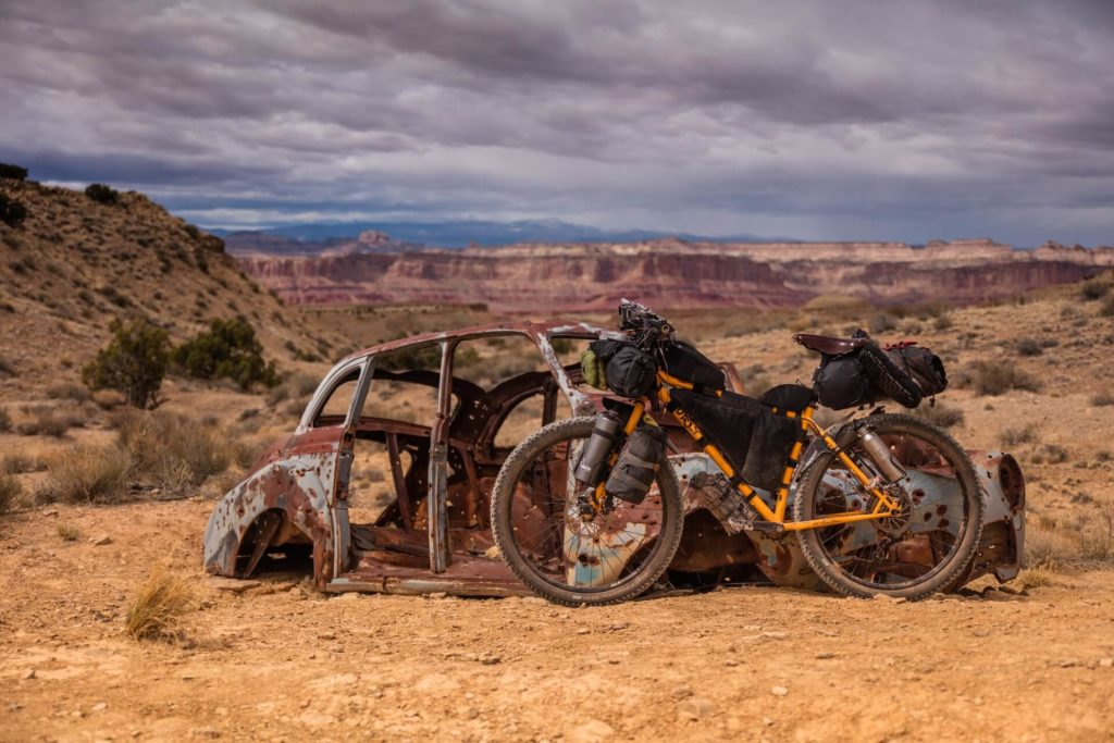 Necessary Things And Precautions One Should Take While Going On Bike Tour