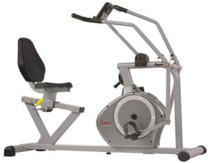 Sunny SF-RB4708 Recumbent Exercise Bike