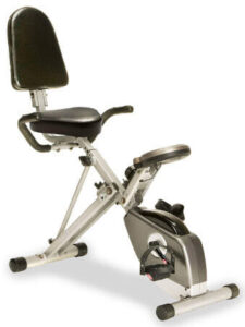 EXERPEUTIC 300SR – Best Folding Recumbent Bike
