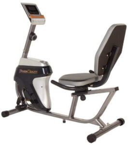 Fitness Reality R4000 Recumbent Bike