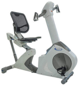 HCI Fitness PhysioCycle XT Recumbent Bike