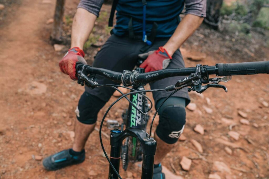 Testicular pain after Cycling