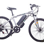 Cyclamatic Power Plus CX1 Electric Mountain Bike Review - Best Electric Mountain Bike