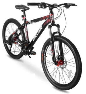 Sirdar S-700 S-800 Mountain Bike