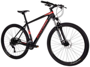 Royce Union RCF Carbon Mountain Bike