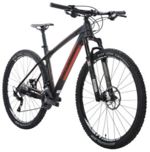Steppenwolf Tundra Carbon Mountain Bike
