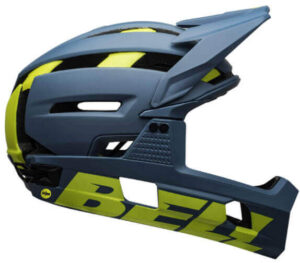 Bell Super Air R MIPS Adult Mountain Bike Helmet