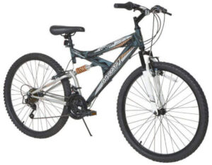 Dynacraft Firestorm BMX Street and Dirt Bike