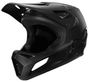 Fox Racing Powersports-Helmets Rampage Helmet