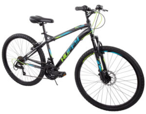 Huffy Nighthawk Mens Mountain Bike - Best Mountain Bikes Under 200