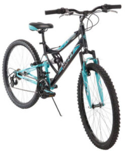 Huffy Women's Trail Runner Mountain Bike