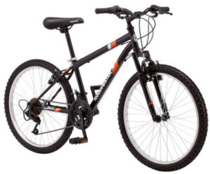 Roadmaster Granite Peak Boys 24inch Mountain Bike