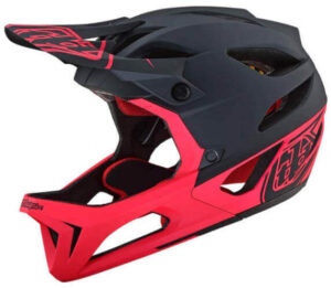 Troy Lee Designs Stage Full Face Adult Helmet Mountain Bike