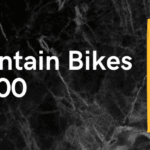 Best Mountain Bikes Under 300 in 2021