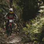 Mountain Bike Speed
