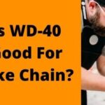 Wd40 Good For Bike Chain